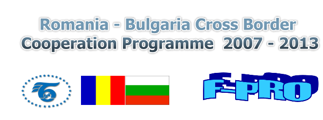 Romania - Bulgaria Cross Border Cooperation Programme  2007 - 2013
